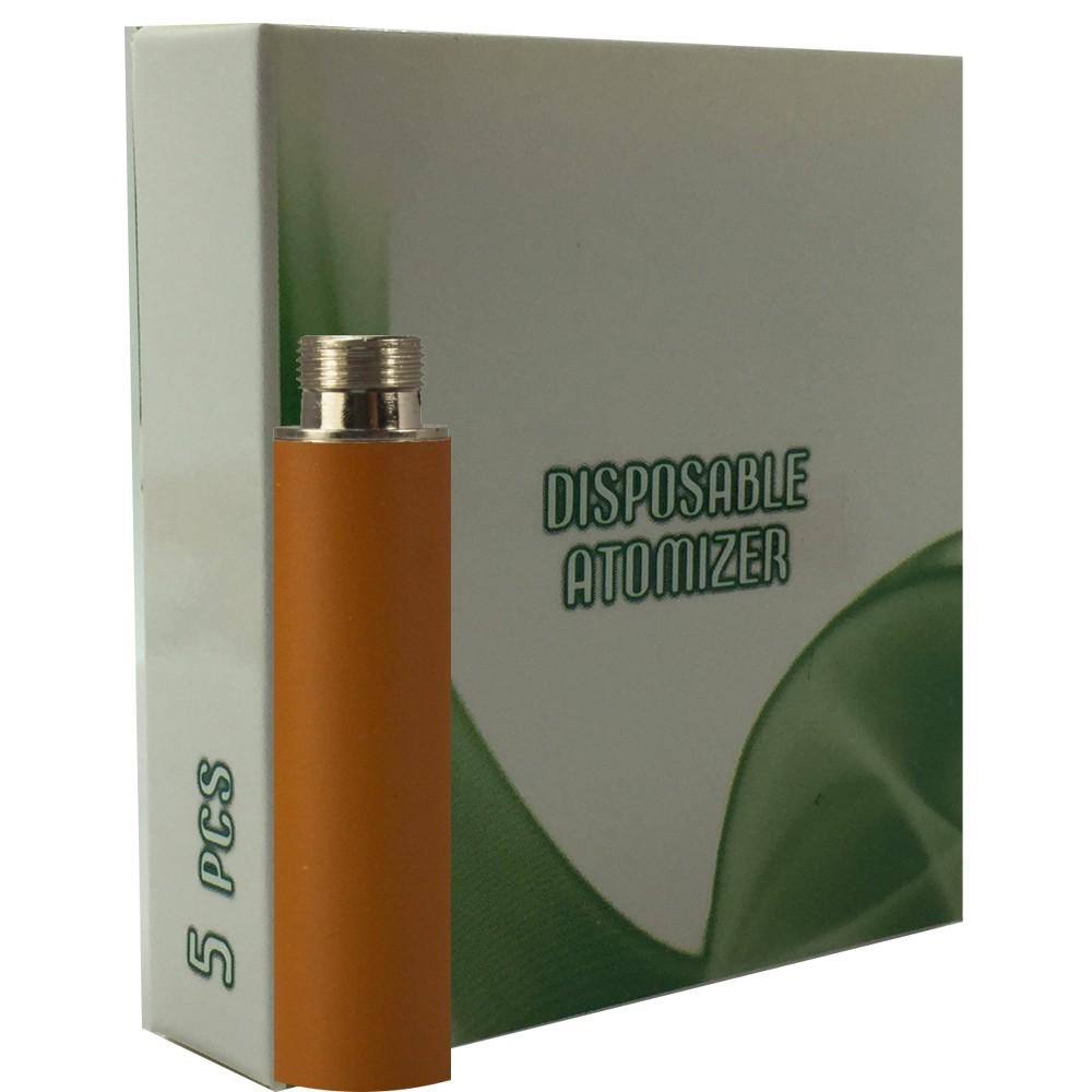 $5.99 Blu Cig Compatible Cartridges (Flavor: Tobacco High 27mg)