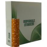 Apollo Compatible Cartomizer (Flavour tobacco low),free e cigarette starter kit
